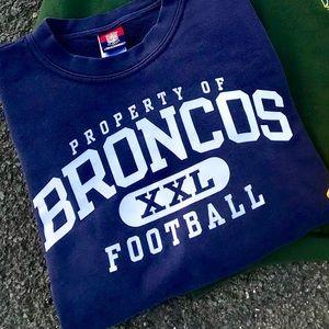 Nfl Sweaters 90s Vintage Washington Redskins Crewneck